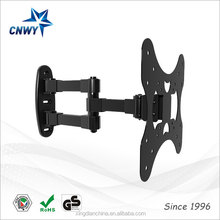 Usage Single-side Structure swing down led lcd tv pole mount