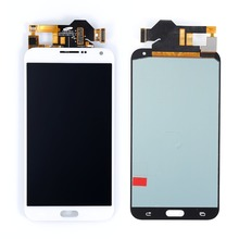 For Samsung galaxy s4 mini i9190 i9192 i9195 lcd display touch screen digitizer assembly replacement parts for S4 mini phone lcd