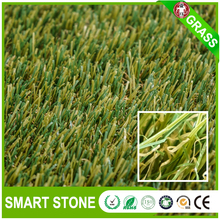 Wholesale cheap landscaping decoration artificial grass for roof