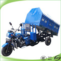 New hot selling gasoline powered tricycles clean tricycle for sale