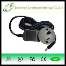 AC 100V-240V Converter Adapter dc charger adapter 6v 1a switch mode Power Supply US plug DC 1000 mA