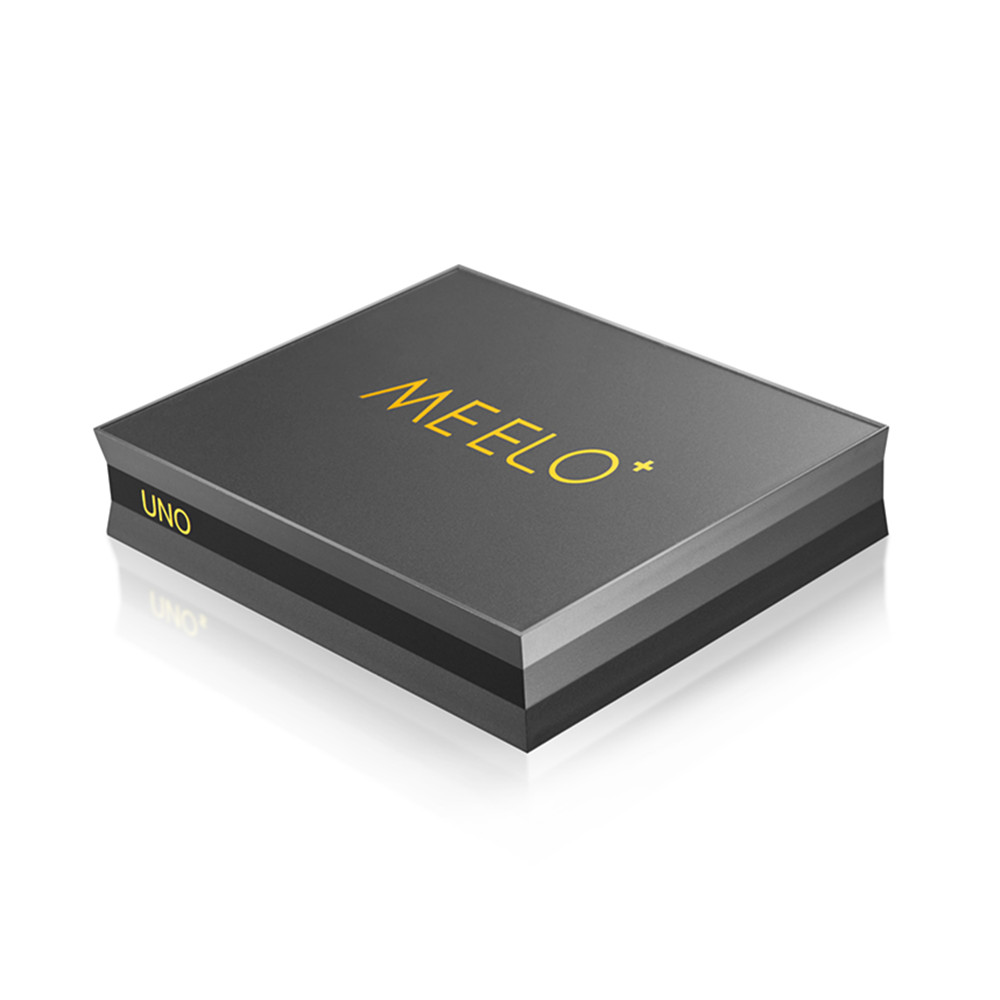 Fta receiver vu solo hd meelo uno amlogic s905 2g 16g Quad-Core smart tv set top box