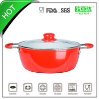enameled dutch ovens OYD-S027