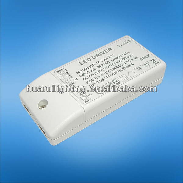 triac dimmable led driver 24v are suitable for led strip lights