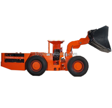 Underground Mining Equipment / Underground Loader