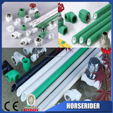 CPVC UPVC large diameter pipe making machine price/ pvc drainage pipe extrusion production line