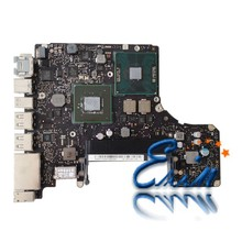 Replacement For Macbook Pro 13 Logic Board A1278 Motherboard in Stock