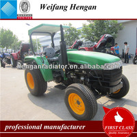 Best Price 45HP Tractor 4WD for Sale