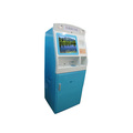 Cash Payment Touch Screen Kiosk And China Manufacturer