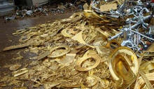 brass honey scrap brass scrap price