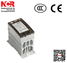 Rail Solid state relay /SSR Relay (CAG6-1/032F)