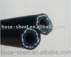 Light flexible Rubber Jet hose with ISO certificate