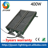 High intensity and stability 400w outdoor led flood light Over 10 years Manufacturer Experience
