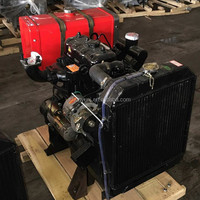 Marine used diesel engine JD3100G