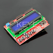 LCD Keypad Shield V2.0 LCD expansion board for Arduino.