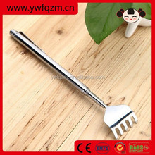 hot selling extensible cat back scratcher massager