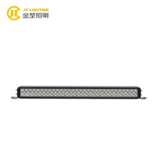 China factory 180w wholesale led light bar, utv 4x4 accessory 180w car led lighting for jeep, suv, atv, truck marker light