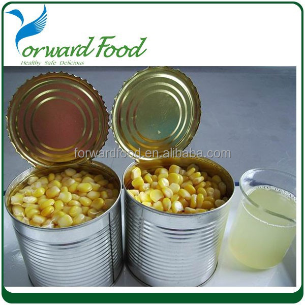 canned sweetcorn yellow corn suppliers