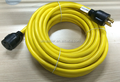 S30554 ETL Generator extension cord 30A 3P,SJTW,AWG10/3