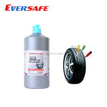 Hangzhou Eversafe anti rust tires motorcycle tire sealant preventative with ISO MSDS
