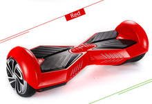 2015 hot sell two wheels self balancing havorboard electric scooter with high quality