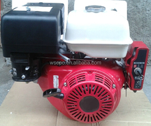 OEM Quality!! CWE-190FG 420CC 16HP Gasoline Gokart/Racing Kart Engine assembled with 1/2 Reduction Wet Clutch and Electric Start