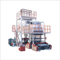 High Quality wrapping film machine
