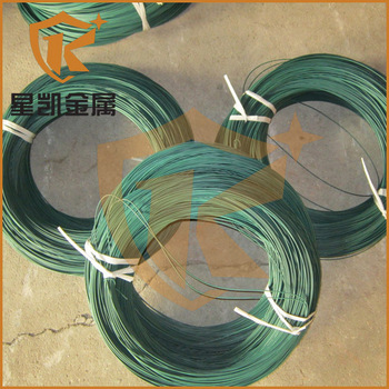 12 gauge pvc coated wire tie wire, View pvc coated wire, XingKai ...