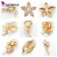Fashion Brooches For Women Jewelry Wholesale