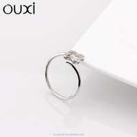 fashion wedding ring , fashion jewelry oem ,gemstone ring Y70057