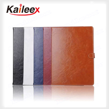 Luxury Leather Case For iPad Pro Creative Mobile Wallet Case