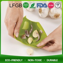 automatic silicone garlic peeler