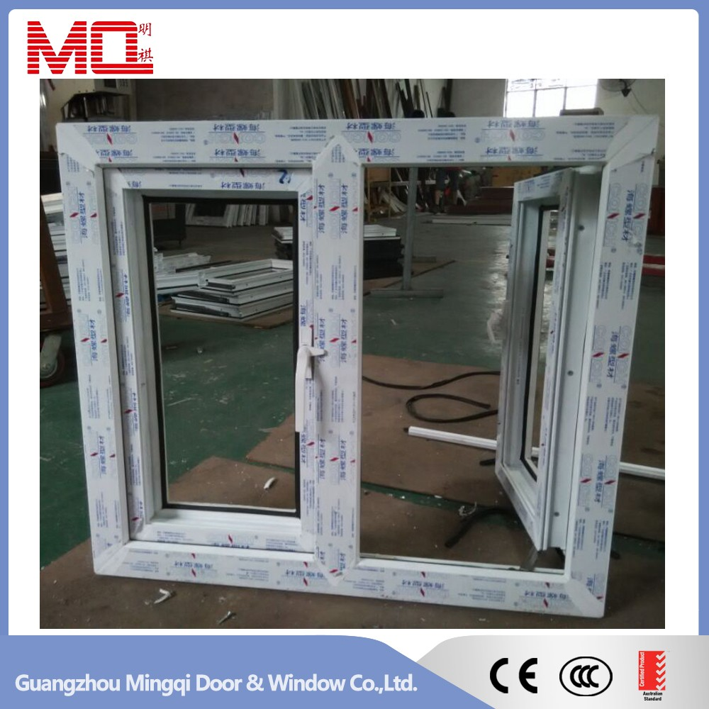 cheap house window for sale pvc window with built-in blinds available 2016.jpg