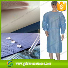 Hospital Products Medical Cloth, Mask sms pp nonwoven fabric price