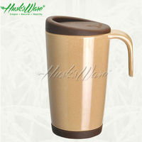 2015 creative eco-friendly travel mugs,biodegradable cups