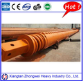 Frictional Drill Bar / Frictional Kelly Bar for Rotary Drilling Rig