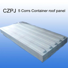 New style discount polypropylene roof sandwich panel price