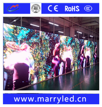 outdoor building led display screen price in India p8