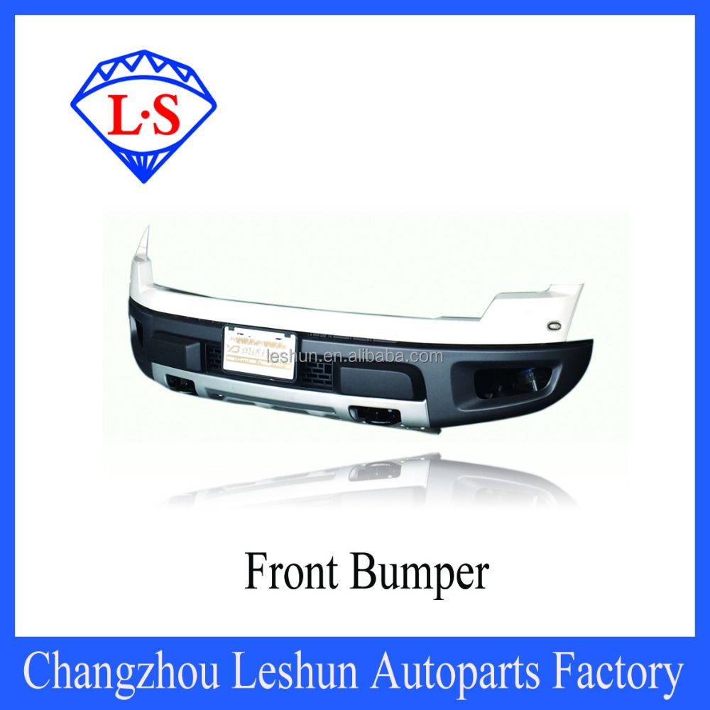 Factory supply Front Bumper body kit for Raptor F150 2014