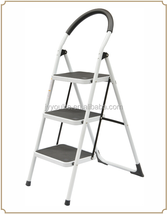 High-grade smart werner ladder