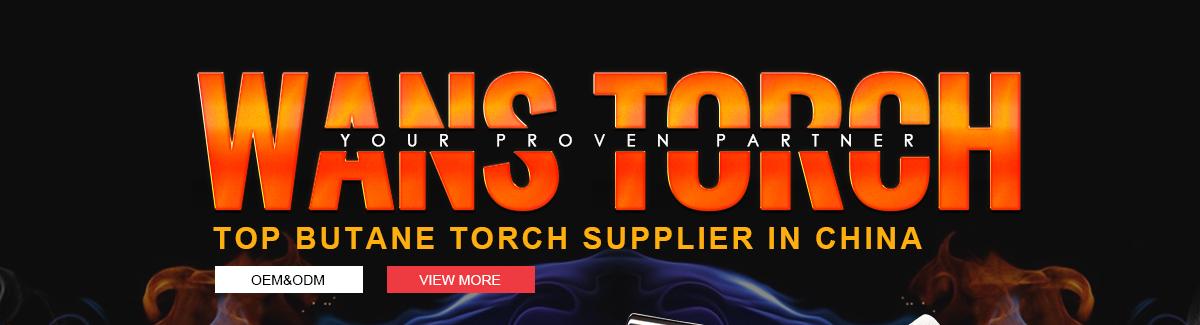 Wenzhou Wans Torch Co., Ltd. - Gas torch, Blow torch