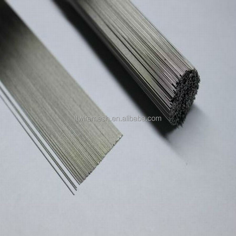 Straight Cut Stainless Steel Wire/Galvanized Straight Cut Wire/Straight Cut Iron Wire