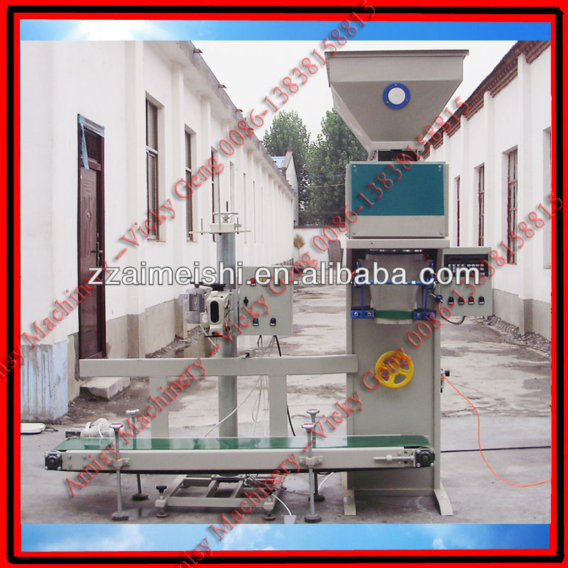 Feed Pellet Packing Machine /Top Auto Packing Machine Supplier for pellet 0086-13838158815