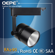 Hot sale products focusable high power 35W track spot light led track light