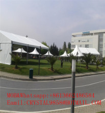 10m-40m two story tents as stand