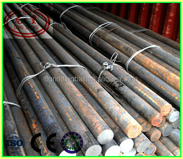 Round steel bar c45 s45c 1045,high hardness,good quality