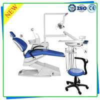 Electric Dental Unit Of Good Quality