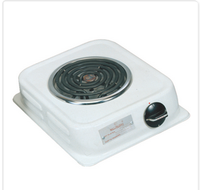 COMFORTS WARMING AND KITCHEN APPLIANCES G.E. Coil 1250 W