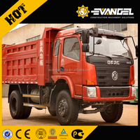 Dongfeng 4*2 tipper truck and dump truck, capacity 8-10 tons for sale