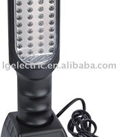 48 Surper Bright LED Rechargeable Working